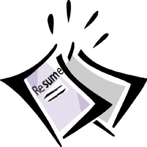 Resume volunteer work sample